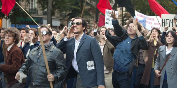 Le Redoutable Michel Hazanavicius