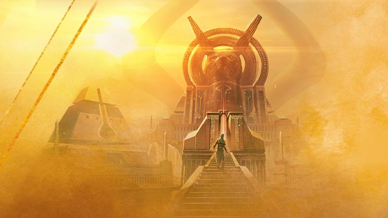 Magic Duels : Amonkhet