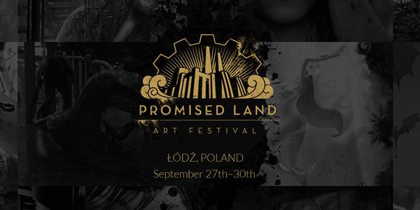 Promised Land 2017