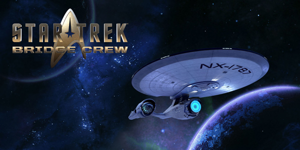 Star Trek: Bridge Crew - Star Trek : Bridge Crew