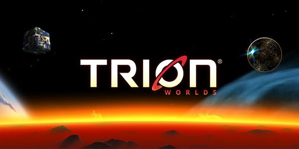 Trion Worlds LOGO 2017