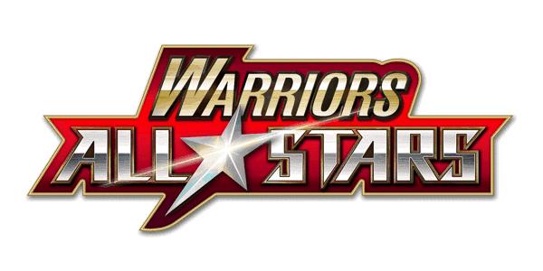 Warriors All-Stars - Warriors All Stars