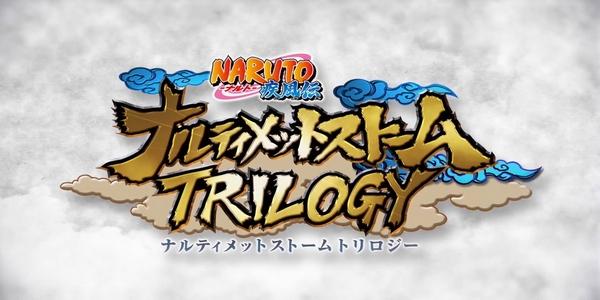 naruto shippuden trilogy