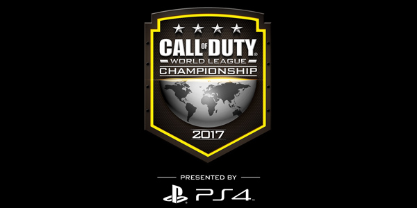 Call of Duty World League Championship - Call Of Duty Championship