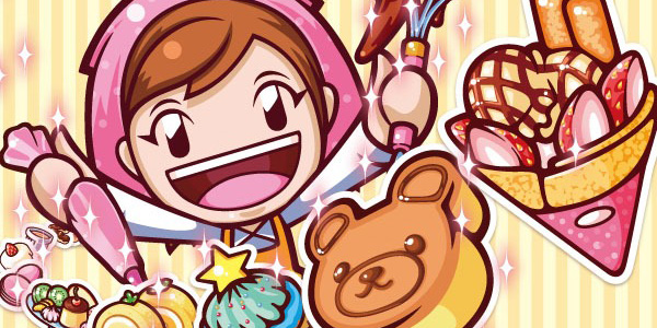 Cooking Mama Sweet Shop - Cooking Mama: Sweet Shop