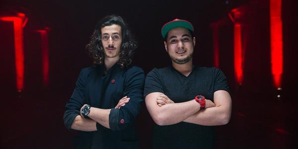 G-Shock : Gotaga & Simon Nogueira, nouveaux ambassadeurs de la marque !