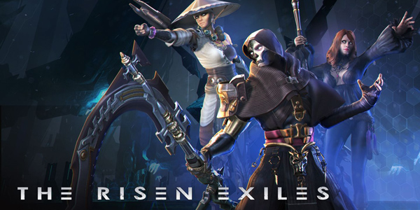 Skyforge The Risen Exiles