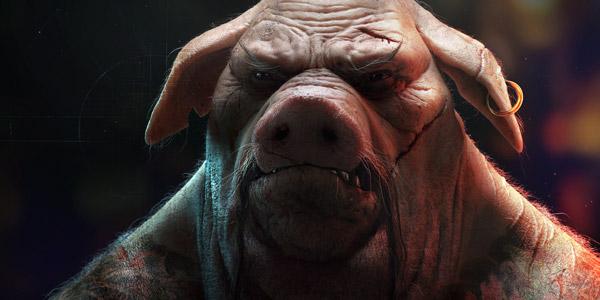 E3 – Découvrez le trailer de Beyond Good & Evil 2 !
