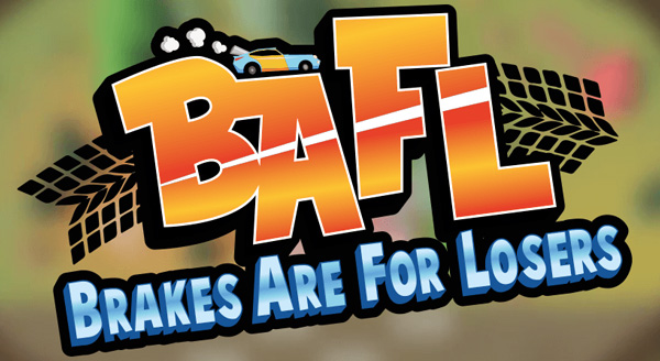BAFL – Brakes Are For Losers arrive le 19 Avril sur Nintendo Switch !