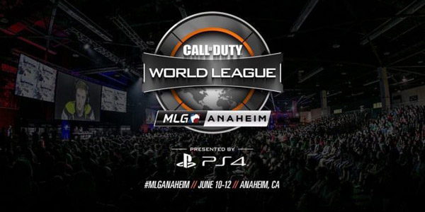 CWL Anaheim Open
