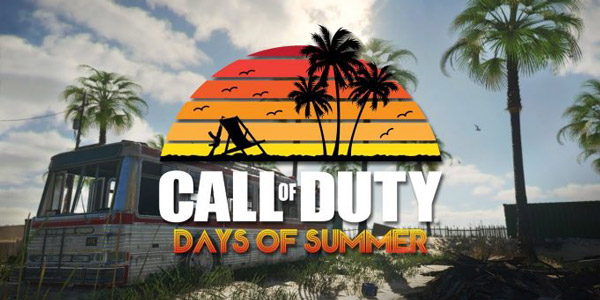 Call of Duty : Days Of Summer