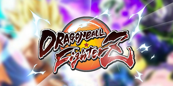 Dragon Ball Fighter Z - Dragon Ball FighterZ