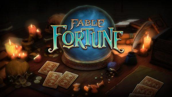 Fable Fortune est disponible sur Xbox One et PC !