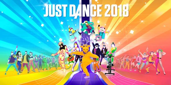 Just Dance 2018 – Découvrez « J'suis pas jalouse », la première chanson d'Andy !
