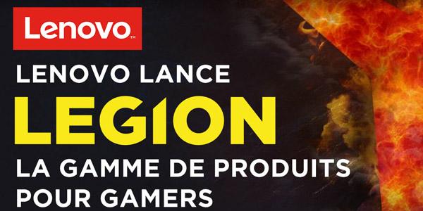 Lenovo Legion Gaming