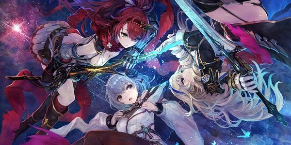 Nights of Azure 2 – Koei Tecmo détaille le système de combat !