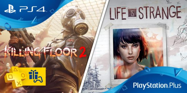 PS Plus juin 2017 - PlayStation Store