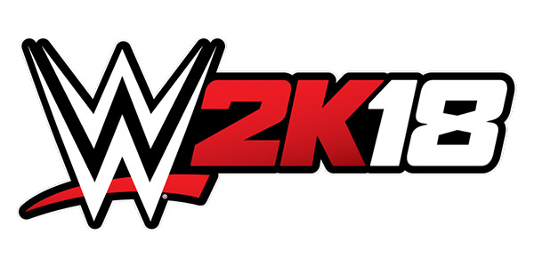 WWE 2K18 est disponible sur Nintendo Switch !