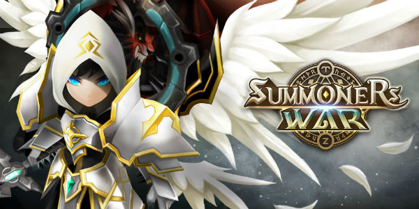 Summoners War annonce le « World Arena Summoners War 2017  » !
