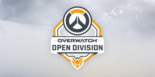 Blizzard annonce l'arrivée de l' Overwatch Open Division !