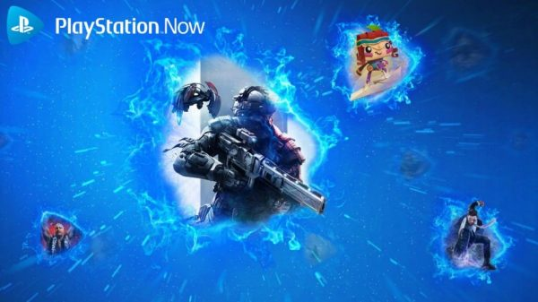 PlayStation Now PS Now