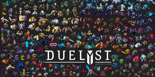 Duelyst – Bandi Namco et Counterplay s'associent !