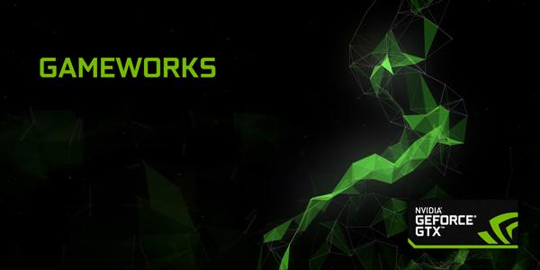NVIDIA VRWorks