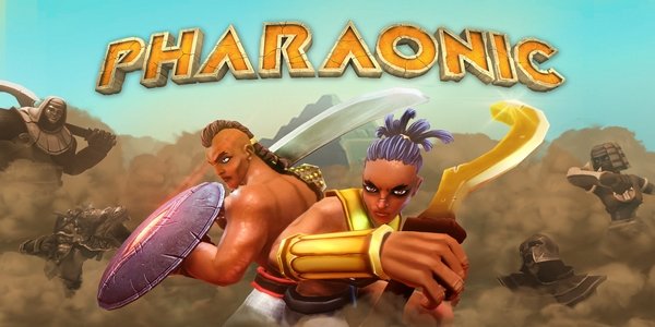Pharaonic revient en édition Deluxe !