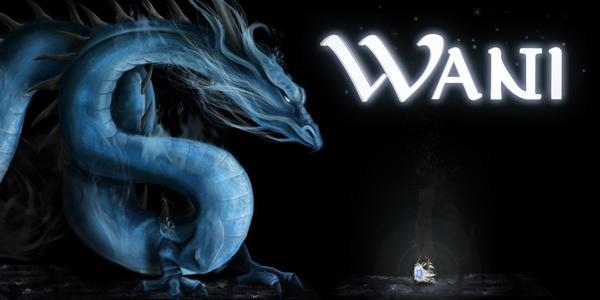Dooms découvre Wani !