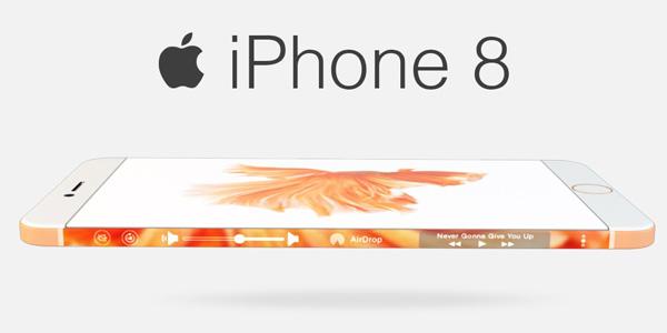 Les attentes de Jojol sur l'iPhone 8 !