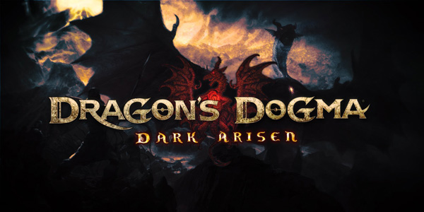 Dragon's Dogma: Dark Arisen - Dragon's Dogma: Dark Arisen
