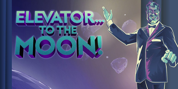 Elevator… To The Moon