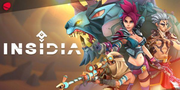 INSIDIA sortira en Accès Anticipé sur Steam le 7 septembre !