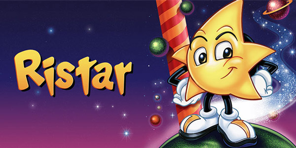 Ristar rejoint le catalogue de la collection SEGA Forever !