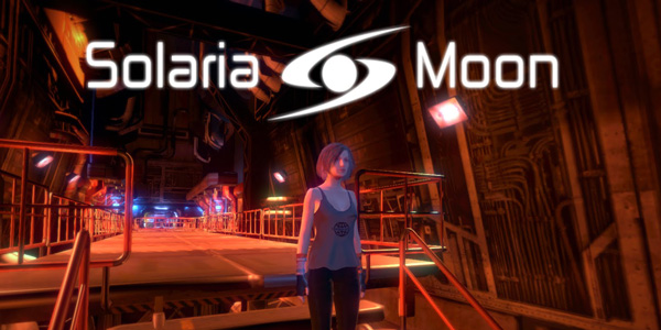 Solaria Moon est disponible sur Steam et Apple Store !