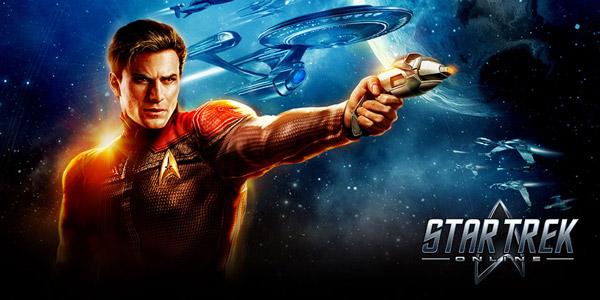 8ème anniversaire de Star Trek Online !