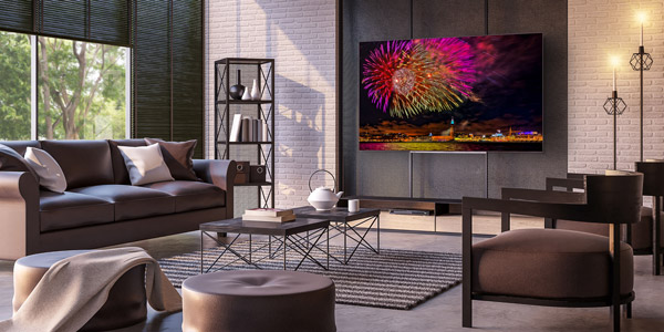 Toshiba TV IFA 2017
