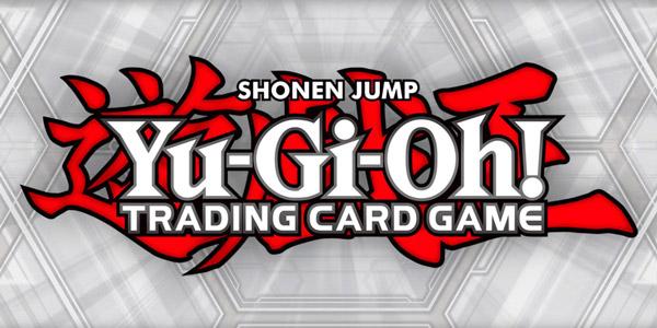 Yu-Gi-Oh ! TRADING CARD GAME