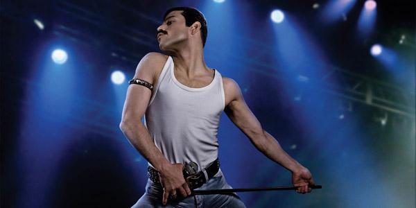 Bohemian Rhapsody – Découvrez Rami Malek dans la peau de Freddie Mercury !
