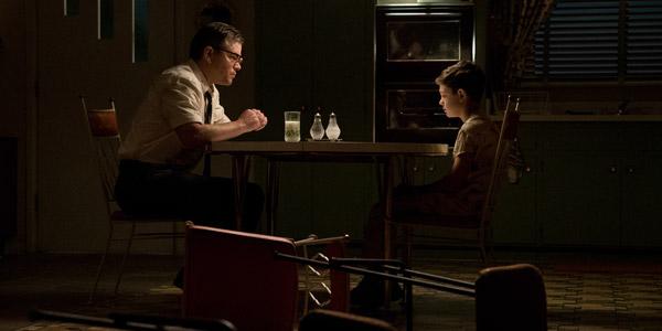 Bienvenue à Suburbicon, le nouveau film de George Clooney, sortira le 6 décembre au cinéma !