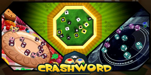 CrashWord