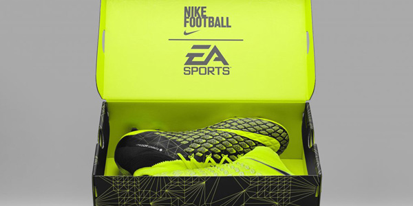 Hypervenom 3 FIFA 18