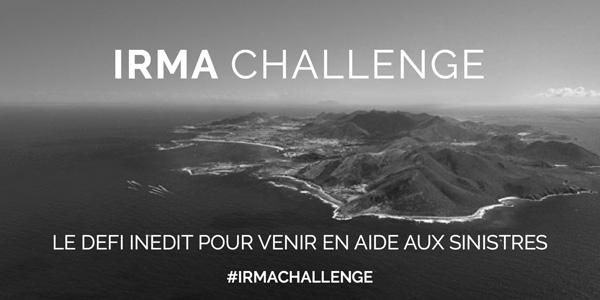 #IRMAChallenge HeartBoxGames Irma
