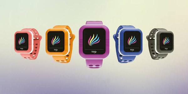 Kiwip propose une alternative au Smartphone pour les 7 / 11 ans : la KiwipWatch !
