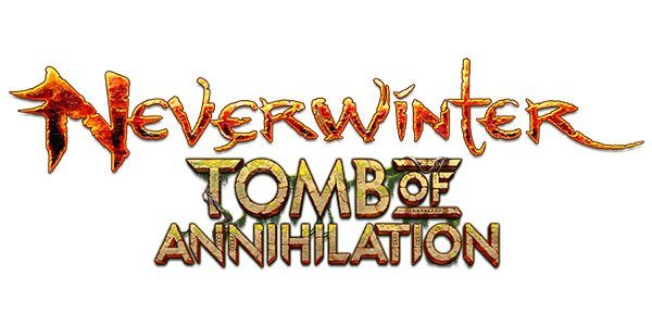Neverwinter : Tomb of Annihilation