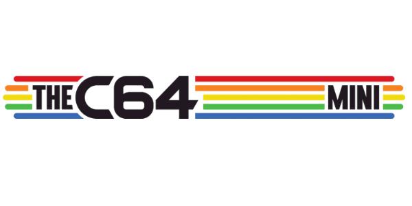 The C64 MINI -Le Commodore 64 est de retour en version mini !