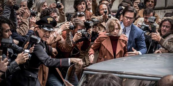 Tout l'argent du monde – Découvrez la bande-annonce du dernier Ridley Scott !
