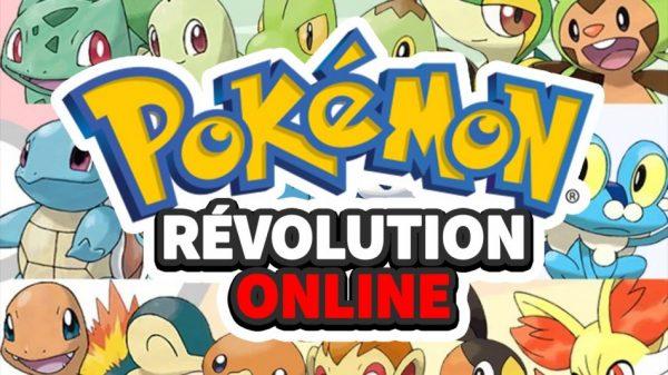 Image result for pokemon revolution online