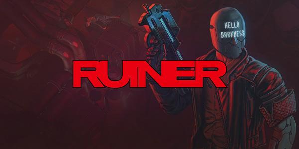 Ruiner RTK