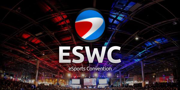 eSport – L'ESWC dévoile ses tournois officiels à la PGW !
